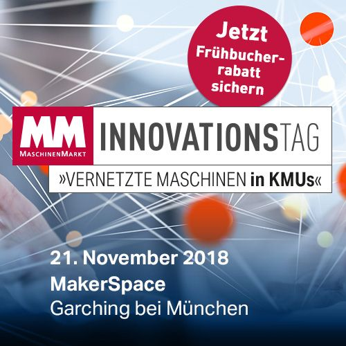 MM Innovationstag