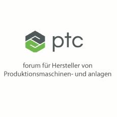 PTC Forum für Hersteller von Produktionsmaschinen und -anlagen