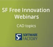 SF Free Innovation Webinars CAD