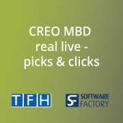 CREO MBD real live