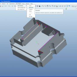 Abb. 1: Leiterplattenentwicklung mit TRONIC