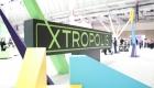 Parallel zu den Vorträgen fand in Xtropolis die Ausstellung der Sponsoren statt.