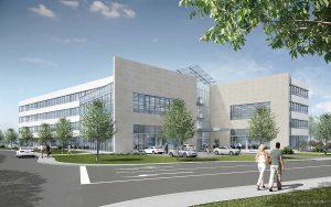 Neues Büro der Software Factory