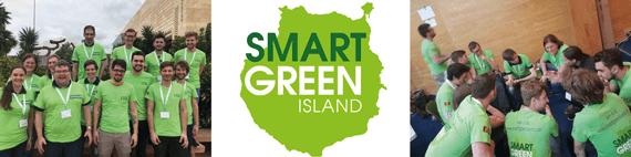 Vorschau für Smart Green Island ITQ Makeathon 2019