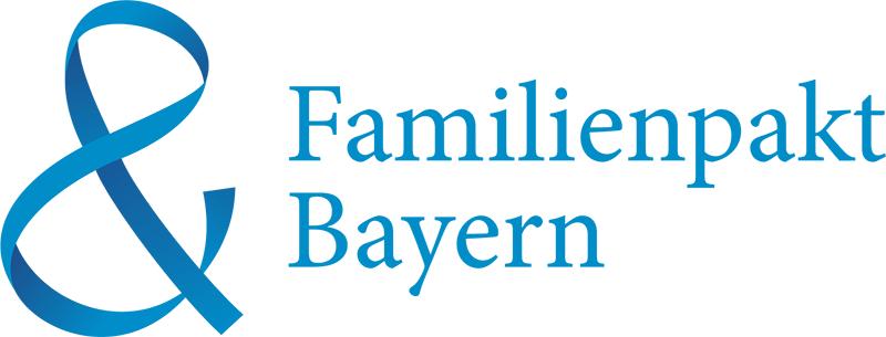 SF ist Mitglied im Familienpakt Bayern