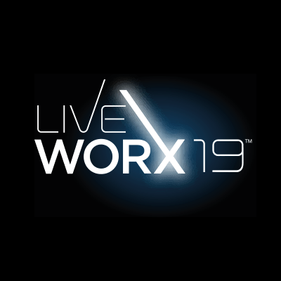LiveWorx Logo