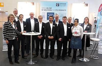 PTC Forum Europe Team